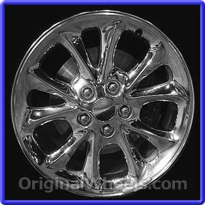 1999 Chrysler Lhs Rims 1999 Chrysler Lhs Wheels At