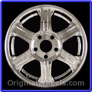 2005 chrysler pacifica rims 2005 chrysler pacifica wheels. Black Bedroom Furniture Sets. Home Design Ideas