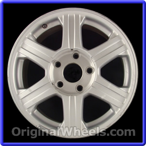2006 chrysler pacifica rims 2006 chrysler pacifica wheels. Black Bedroom Furniture Sets. Home Design Ideas