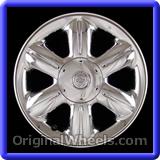 Chrysler Ptcruiser Wheels