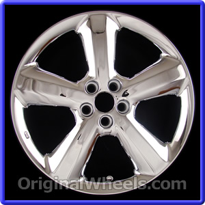Dodge Stratus Rims & Custom Wheels - CARiD.com