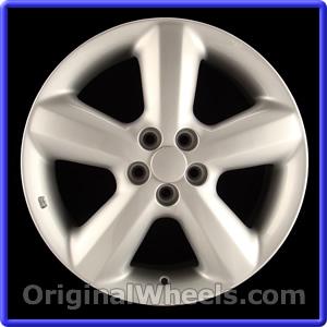 Chrysler Ptcruiser Wheels B