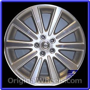 2012 Chrysler 200 Tire Size >> BOLT CHRYSLER PATTERN SEBRING » Patterns Gallery