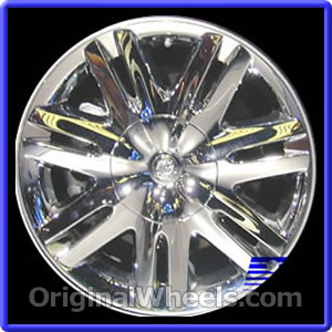 2009 chrysler town country rims 2009 chrysler town country wheels at. Black Bedroom Furniture Sets. Home Design Ideas