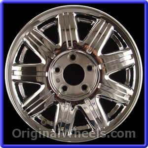 2005 chrysler town country rims 2005 chrysler town country wheels at. Black Bedroom Furniture Sets. Home Design Ideas