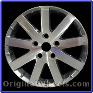 2010 chrysler town country rims 2010 chrysler town country wheels at. Black Bedroom Furniture Sets. Home Design Ideas