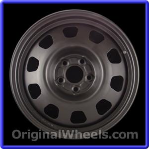 2007 Dodge Caliber Rims, 2007 Dodge Caliber Wheels at ...