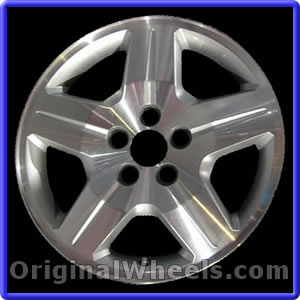 Dodge Caliber Wheels B