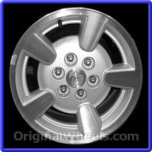 Dodge Dakota Rims B on Dodge Dakota Oem Rims