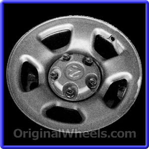 2005 Dodge Dakota Rims, 2005 Dodge Dakota Wheels at ...