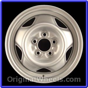 Used Truck Rims >> 1990 Dodge Dakota Rims, 1990 Dodge Dakota Wheels at OriginalWheels.com