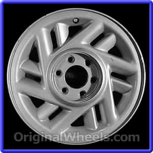 2006 Dodge Charger Rims, 2006 Dodge Charger Wheels at