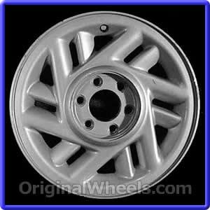 Dodge Dakota Wheels B on Dodge Dakota Oem Rims