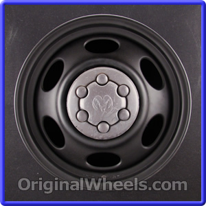 Dodge Dakota Wheels B on 1991 Dodge Dakota Center Cap