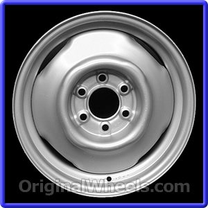 Dodge Dakota Wheels B on 1999 Dodge Dakota Center Cap
