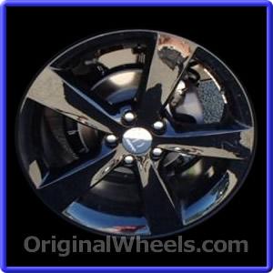 Used Dodge Dart >> 2013 Dodge Dart Rims, 2013 Dodge Dart Wheels at ...