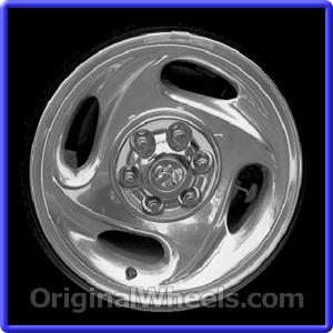 Dodge Durango Lug Pattern >> 1998 Dodge Durango Rims 1998 Dodge Durango Wheels At