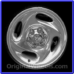 1999 Dodge Durango Rims, 1999 Dodge Durango Wheels at OriginalWheels.com