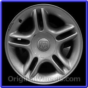 Dodge Durango Wheels B on Dodge Dakota Oem Rims
