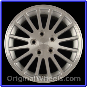 Dodge _ Vehicle Bolt Pattern Reference - Wheels Tires Rims