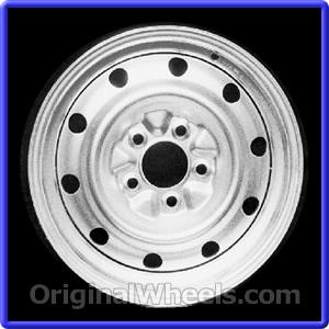 2002 Dodge Intrepid Rims, 2002 Dodge Intrepid Wheels at