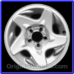 Dodge Intrepid Wheels B on 1997 Dodge Intrepid