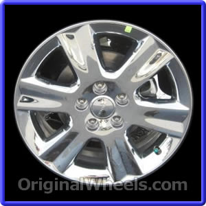 2012 Dodge Journey Rims, 2012 Dodge Journey Wheels at ...