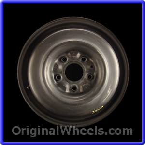 2009 dodge journey rt bolt pattern
