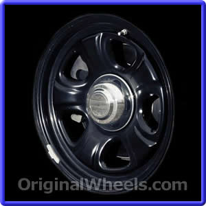 2007 Dodge Magnum Rims, 2007 Dodge Magnum Wheels at OriginalWheels.com