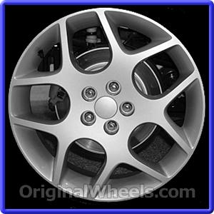 2004 Dodge Neon Rims 2004 Dodge Neon Wheels At