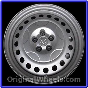 Dodge Ram Promaster >> 2016 Dodge Promaster City Rims, 2016 Dodge Promaster City Wheels at OriginalWheels.com