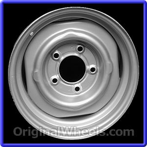 1990 Dodge Ramcharger Rims, 1990 Dodge Ram Charger Wheels at OriginalWheels.com