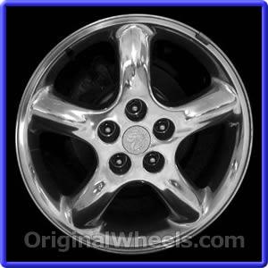 2002 Dodge Stratus Rims 2002 Dodge Stratus Wheels At