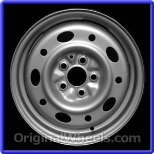 Wheel Part Number Ow2121 1999 2000 Dodge Stratus