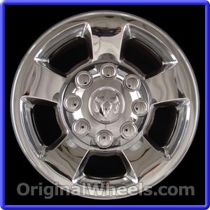2006 Dodge Truck 3500 Rims 2006 Dodge Truck 3500 Wheels
