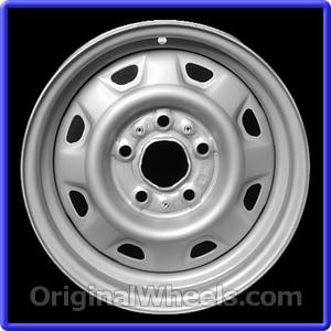 1995 Ford Aerostar Rims 1995 Ford Aerostar Wheels At