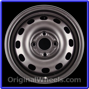 Wheel Part Number 3114 1995 2000 Ford Contour