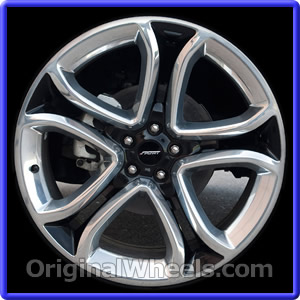 2012 ford edge rims 2012 ford edge wheels at. Black Bedroom Furniture Sets. Home Design Ideas