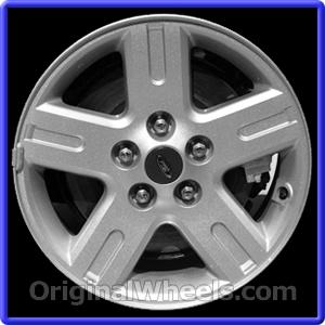 Ford Escape 2011 Tire Size >> 2011 Ford Escape Rims, 2011 Ford Escape Wheels at OriginalWheels.com