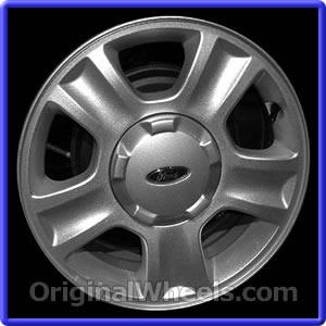 2003 Ford Escape Rims, 2003 Ford Escape Wheels at ...