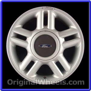 05 expedition bolt pattern