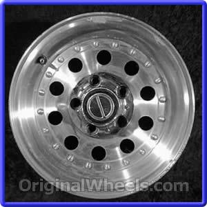 1991 Ford Explorer Rims, 1991 Ford Explorer Wheels at ...