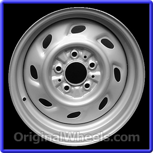 Ford Ranger Lug Pattern >> 1997 Ford Explorer Rims, 1997 Ford Explorer Wheels at ...