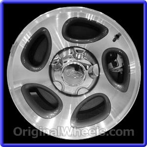 2005 Ford Explorer Rims, 2005 Ford Explorer Wheels at ...