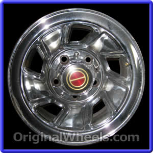 Ford F150 Bolt Pattern >> 1992 Ford Truck F150 Rims 1992 Ford Truck F150 Wheels At
