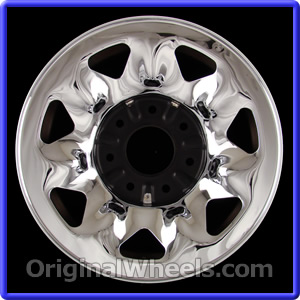 Ford F150 Bolt Pattern >> 2003 Ford Truck F150 Rims 2003 Ford Truck F150 Wheels At
