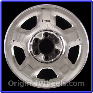 Ford F150 Bolt Pattern >> 2005 Ford Truck F150 Rims 2005 Ford Truck F150 Wheels At