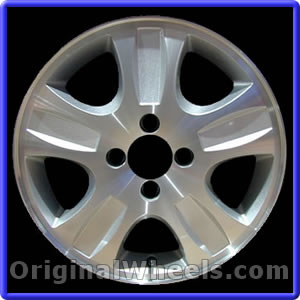 2007 Ford Focus Rims, 2007 Ford Focus Wheels at .