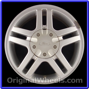 2003 Ford Focus Rims, 2003 Ford Focus Wheels at ...