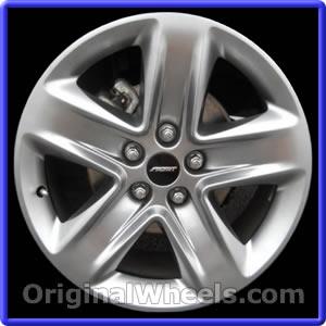 2012 Ford Fusion Rims, 2012 Ford Fusion Wheels at ...